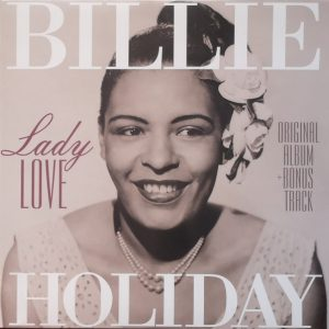 BILLIE HOLIDAY – Ladylove