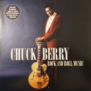 CHUCK BERRY – Rock And Roll Music