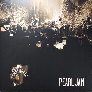 PEARL JAM – MTV Unplugged