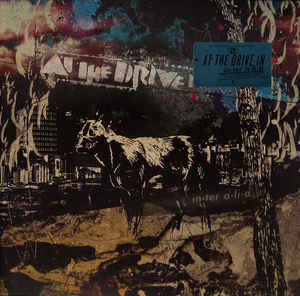 AT THE DRIVE IN – in·ter a·li·a