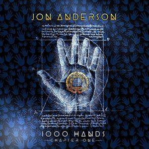 JON ANDERSON – 1000 Hands