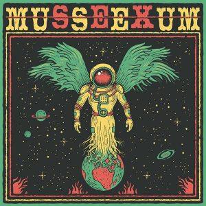 SEX MUSEUM – MUSSEEXUM