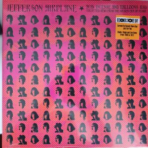 JEFFERSON AIRPLANE – Acid, Incense And Balloons (RSD 2021)