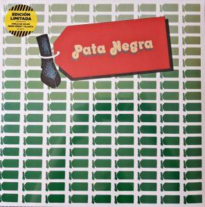PATA NEGRA – Pata Negra (RSD 2021)
