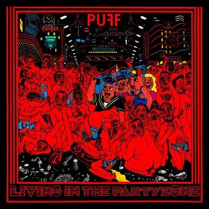 PUFF! – Living In The Partyzone