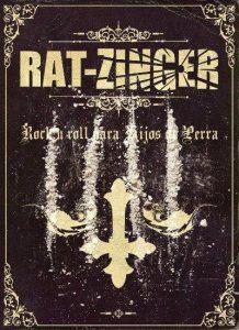 RAT-ZINGER – Rock N Roll Para Hijos De Perra