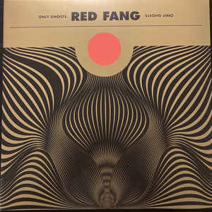 RED FANG – Only Ghosts